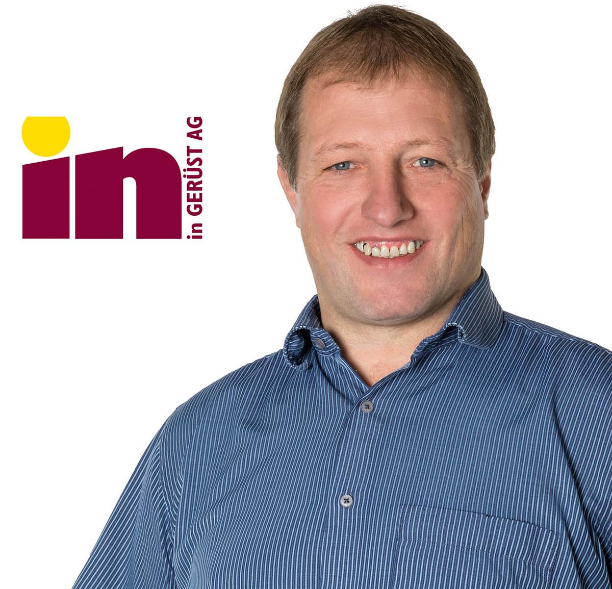 Markus Spörri In Gerüst AG