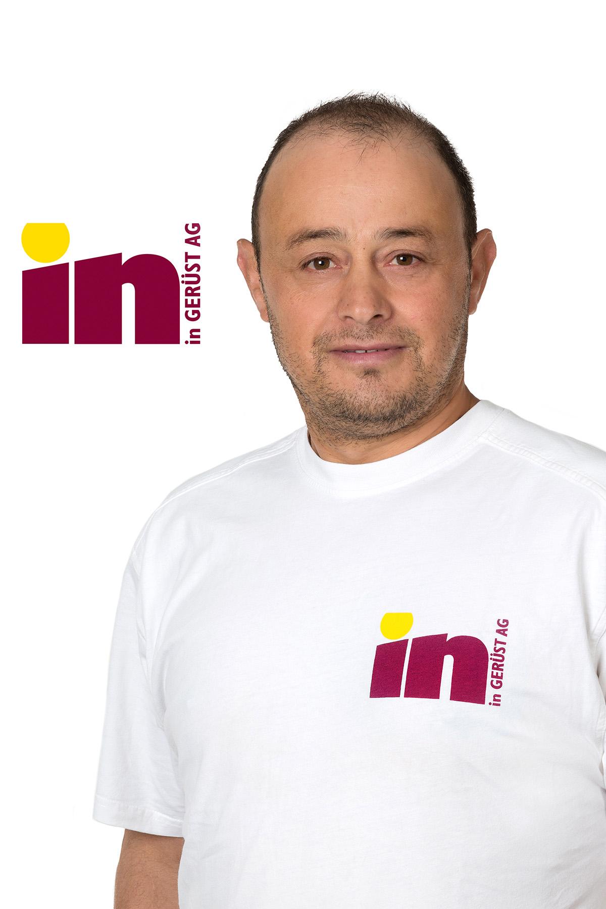 José Antonio Pinto Moreira